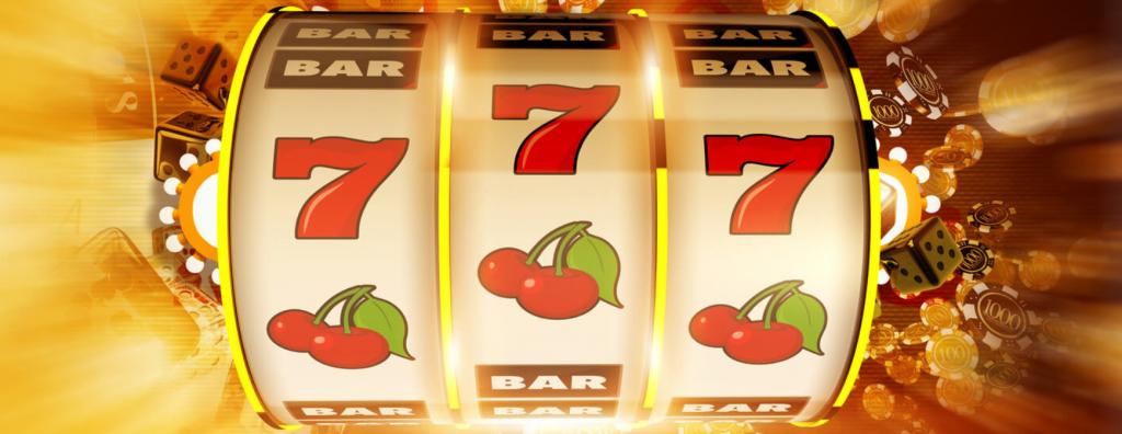 Spesialsymboler gjør slot-opplevelsen mer spennende